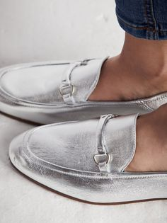 Essex Loafer | Made from the finest Spanish craftsmanship, these classic penny style loafers feature a square toe and subtle heel. Padded footbed for an extra comfy fit.