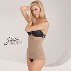 f7984e1c6 Julie France by Euroskins Tummy Shaper - Women s Plus Size Clothing