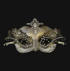 Harlequin Checkered Eye Mask Traditional Venetian Masquerade Adult Mens Eyemask