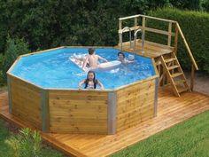 Pool 593 A