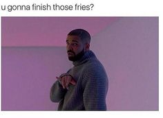 Hungry? The memes, Vine videos and gifs created a social media frenzy