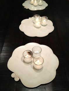 The design is in the details. How wonderful is this simple tabletop display? #K.I.S.S. ;) #HPmkt