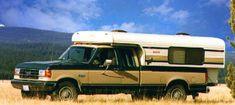 Alaskan Campers