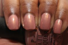 Gimme That Glow: OPI Mariah Carey Collection Swatches + Review --- A Butterfly Momment