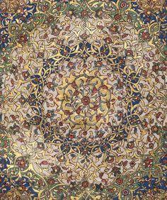 Nur: la luz en el arte y la ciencia del mundo islámico: http://www.guiarte.com/noticias/nur-luz-arte-ciencia-mundo-islamico13.html
