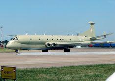RAF Nimrod