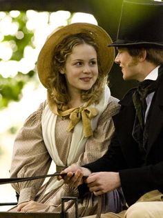 Rosaline and Calvin