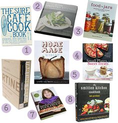 Design*Sponge Blog Gift Guide: Books