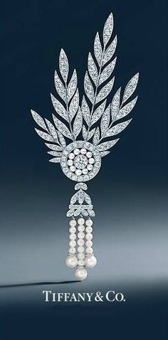 9232a0e9c4ee Tiffany brooch O Grande Gatsby, El Gran Gatsby, Tiffany Jewelry, The Great  Gatsby