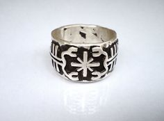 Scorpion Ring  Sterling Silver .925  pirate by BlastRingCompany