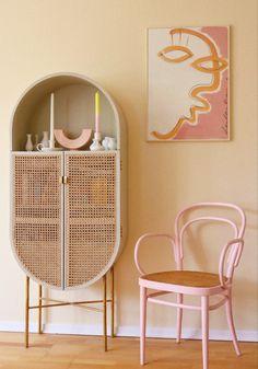 Room Ideas Bedroom, Bedroom Decor, Pastel Home Decor, Danish Interior, Pastel Room, Aesthetic Room Decor, Cozy Room, Dream Decor, Dream Rooms