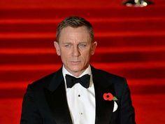 Dainel Craig tiếp tục là điệp viên 007 James Bond quên Tom Hiddleston đi - Thể thao văn hóa