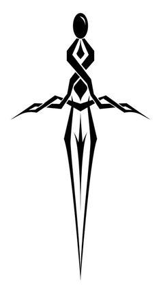 Simple Dagger Designs