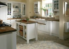 Oxford - Foil Kitchens - Benchmarx Kitchens and Joinery