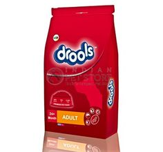 Drools Dog Food Adult 500g