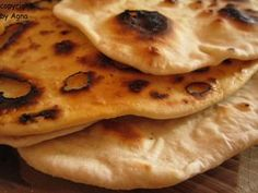 Kitchen Notebook: Crockery from the pan Quiche Lorraine, Chapati, Polish Recipes, Polish Food, Kitchen Recipes, Good Food, Food And Drink, Healthy Eating, Lunch