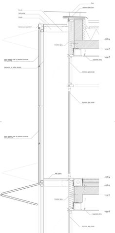 showroom kiefer technic detail - Buscar con Google