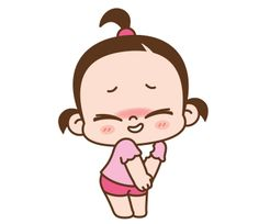 Emoji Pictures, Cute Cartoon Pictures, Cute Love Pictures, Cute Love Cartoons, Cartoon Gifs, Baby Cartoon, Animated Love Images, Animated Gif, Bisous Gif