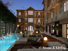 Riviera 1930 Stone & Living - Immobilier de prestige - Résidentiel & Investissement // Stone & Living - Prestige estate agency - Residential & Investment www.stoneandliving.com