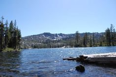 Sierra REC ~ Top Fishing and Recreation Lakes in Plumas County