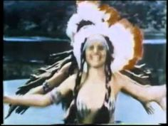 Cliff Richard - I'm An Indian Too (At The Movies - 1968) - YouTube