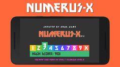 Numerus x  - Trailer