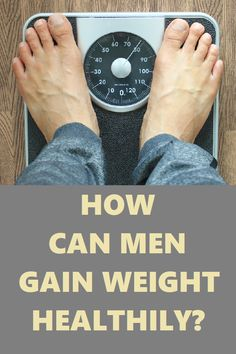 If you are a skinny guy like me once and you want to learn how to gain weight healthily then you should read my article about natural weight gain. Gain Weight Men, Tips To Gain Weight, Weight Gain Meals, Healthy Weight Gain, Put On Weight, How To Increase Weight, Weight Gain Supplements, Food To Gain Muscle, Diets For Men