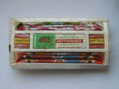 Žvýkačkové obaly Q1280. (6634546876) - Aukro - největší obchodní portál