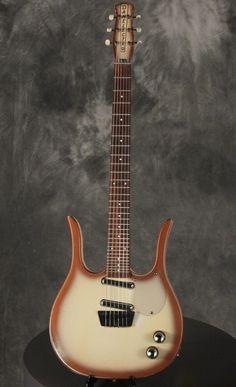 1959 Danelectro Guitarlin
