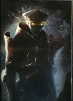 mass effect   In Mass Effect 3 youll have to pay a premium to meet a Prothean.