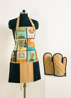 Apron to cook in style ;) #apron #cooking #kitchen #style #shopping