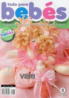 TODO PARA BEBES No.43 - Marcia M - Álbuns da web do Picasa
