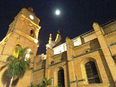Catedral Santa Cruz - Bolivia