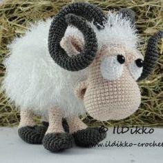 Rambert the Ram