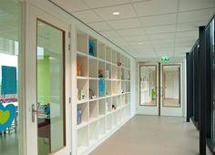 Kulturhus Drempt - www.jorissensimonettiarchitecten.nl