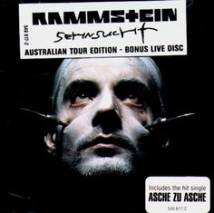 Discografia Rammstein - rock2blog
