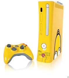 Xbox i would like to have!