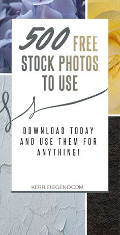 500 Free Stock Photos - Download Today! #styledstockphotos #styledstockphotography #stockimages #freeimages #photography