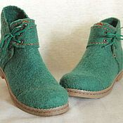 Clog Boots, Slipper Boots, Woolen Clothes, Felt Boots, Simple Shoes, Fancy Shoes, Felted Slippers, How To Make Shoes, Comfortable Shoes