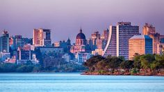 Porto Alegre: my beautiful city...  :o)