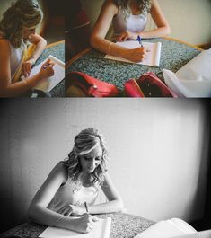 Mountain Valley Golf Course Wedding
