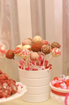 Valentines Tea Party by Posh Tot Events