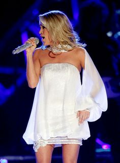 """Meet the extraordinary multi-awarded artist and philanthropist, Carrie Underwood. She is one of today's most popular country stars. Her multi-platinum albums and singles are an evidence of how much she has achieved all throughout her years of being a professional singer. """"We're all different, and that's what makes us special"""". Carrie Underwood http://www.thextraordinary.org/carrie-underwood"""