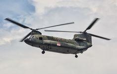 https://flic.kr/p/NL3HDX | Boeing CH-47SD Chinook | Republic of Singapore Air Force