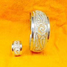 Bracelet et Bague