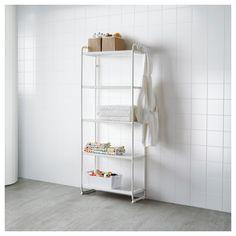 MULIG Ραφιέρα - IKEA 40€