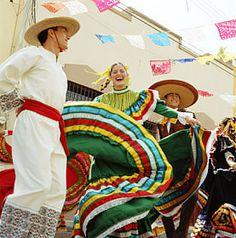 Cinco de Mayo in Mexico
