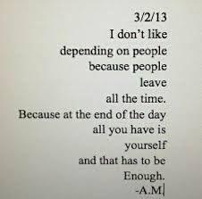A thousand times enough