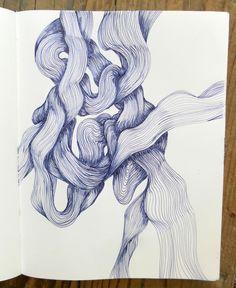 A sketch a day...