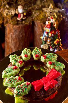 A chef Eliana Lenz já está com suas criações de Natal e Ano Novo prontas para receber os clientes no seu restaurante em Campos do Jordão, o Lenz Gourmet mais no http://www.cuecasnacozinha.com.br/2015/12/massa-especial-com-cogumelos/